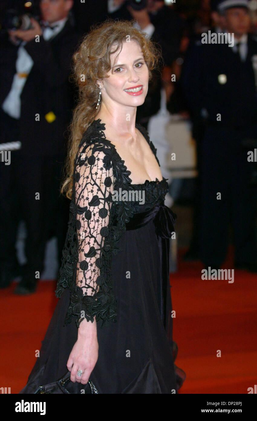 Florence Darel