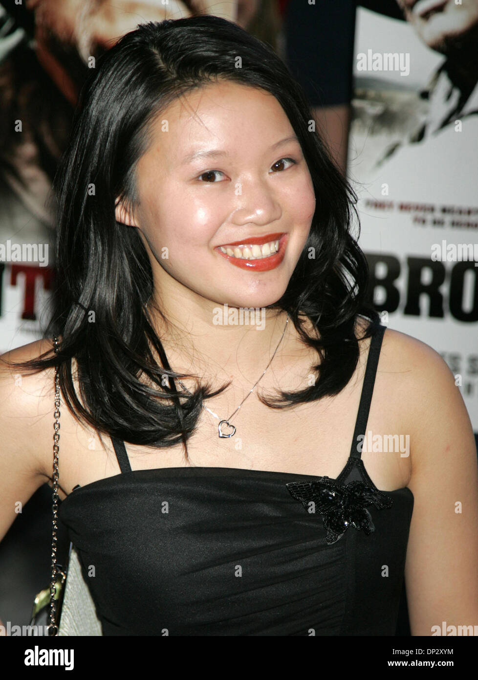 Caroline Chan Nude Photos 2