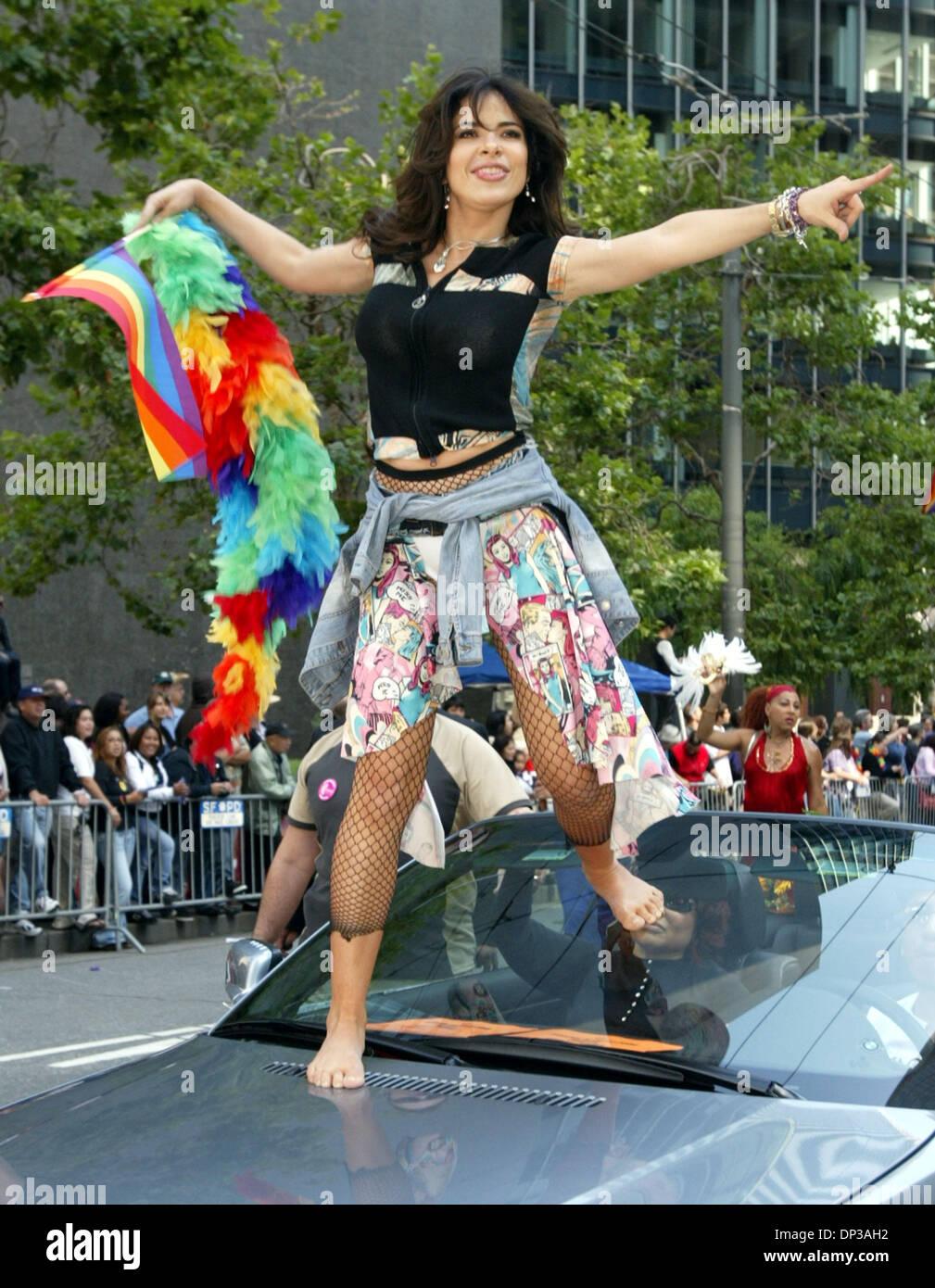 from Yahya 2006 gay parade pride