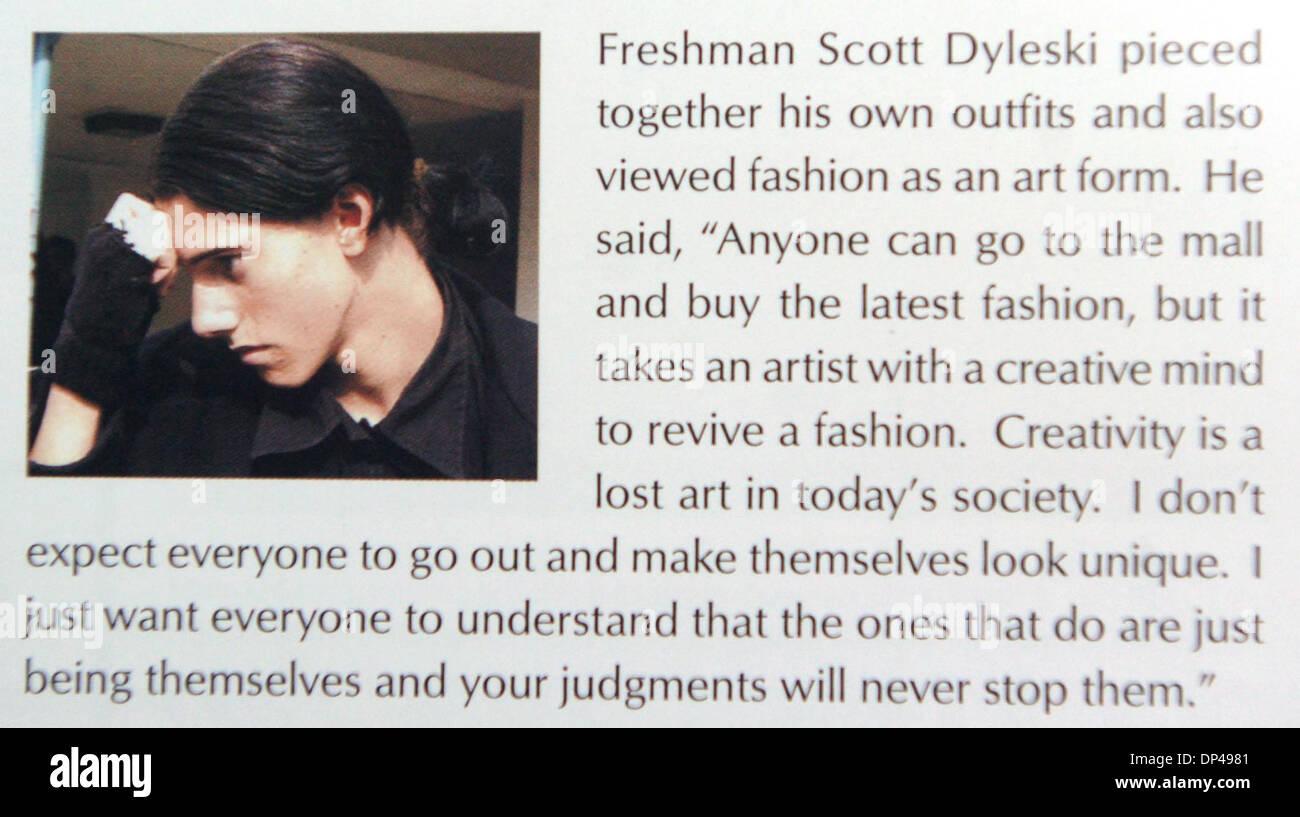 Scott Dyleski