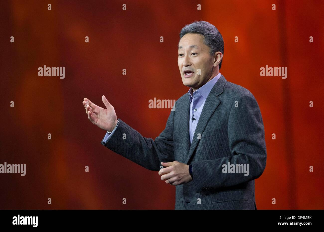 Sony Ceo Stock Photos & Sony Ceo Stock Images - Alamy