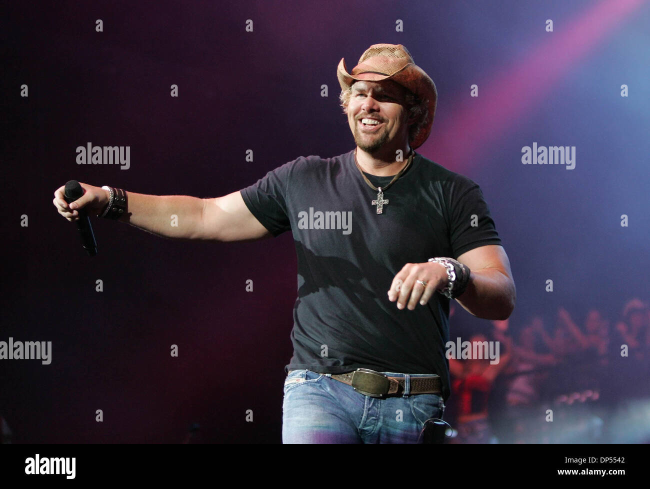 9d1ce1cfb3f79 Toby Keith Stock Photos   Toby Keith Stock Images - Alamy