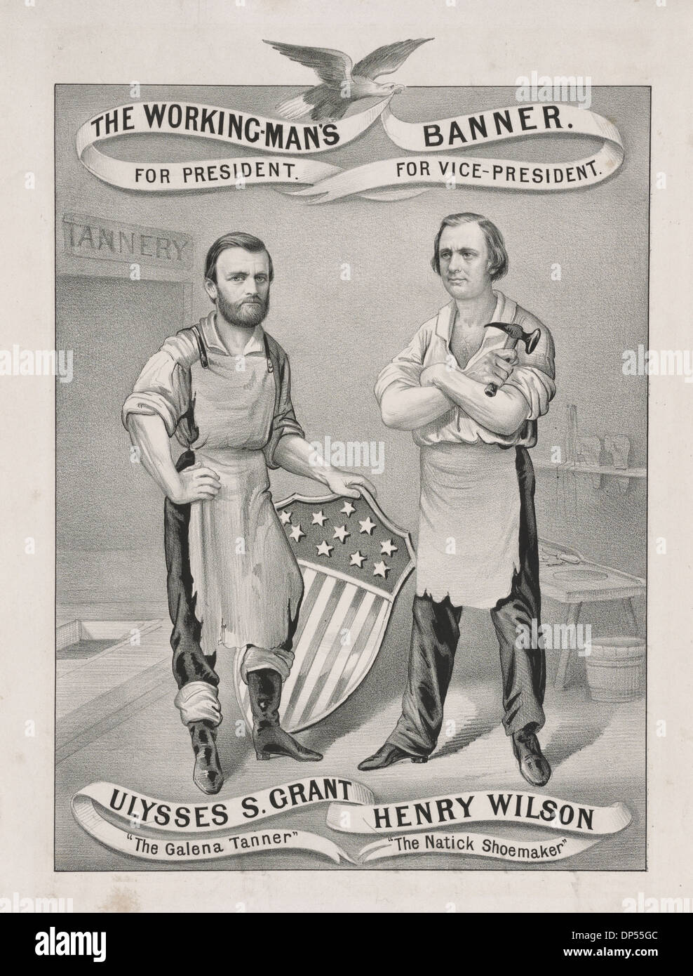 ulysses s grant a man of brilliance The 100 best nonfiction books: no 55 - personal memoirs by ulysses s grant (1885)  like the great man he was, grant is supremely generous to his enemies, loyal to his friends and associates.