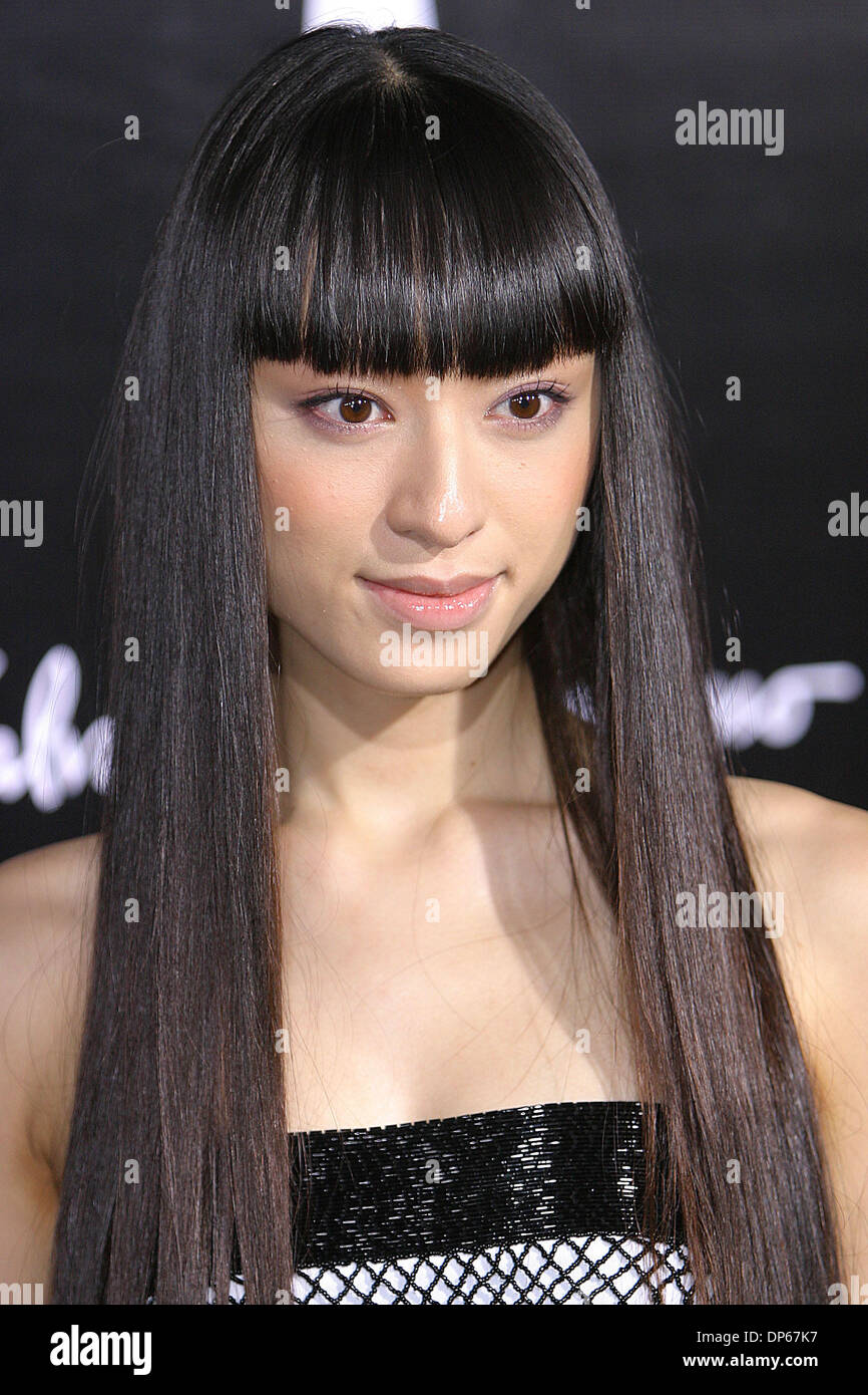 Watch Chiaki Kuriyama video