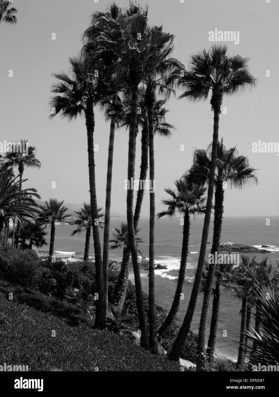 Sep 23, 2006; Laguna Beach, CA, USA; Laguna Beach is a city located in southern Orange County, California. Laguna Stock Photo