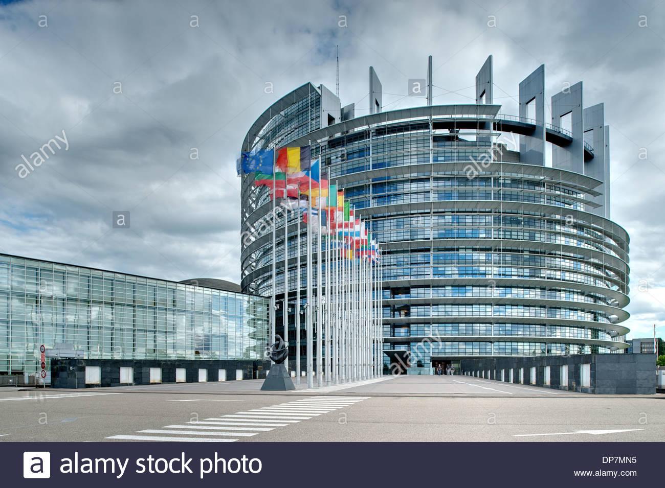 Das Eu Parlament