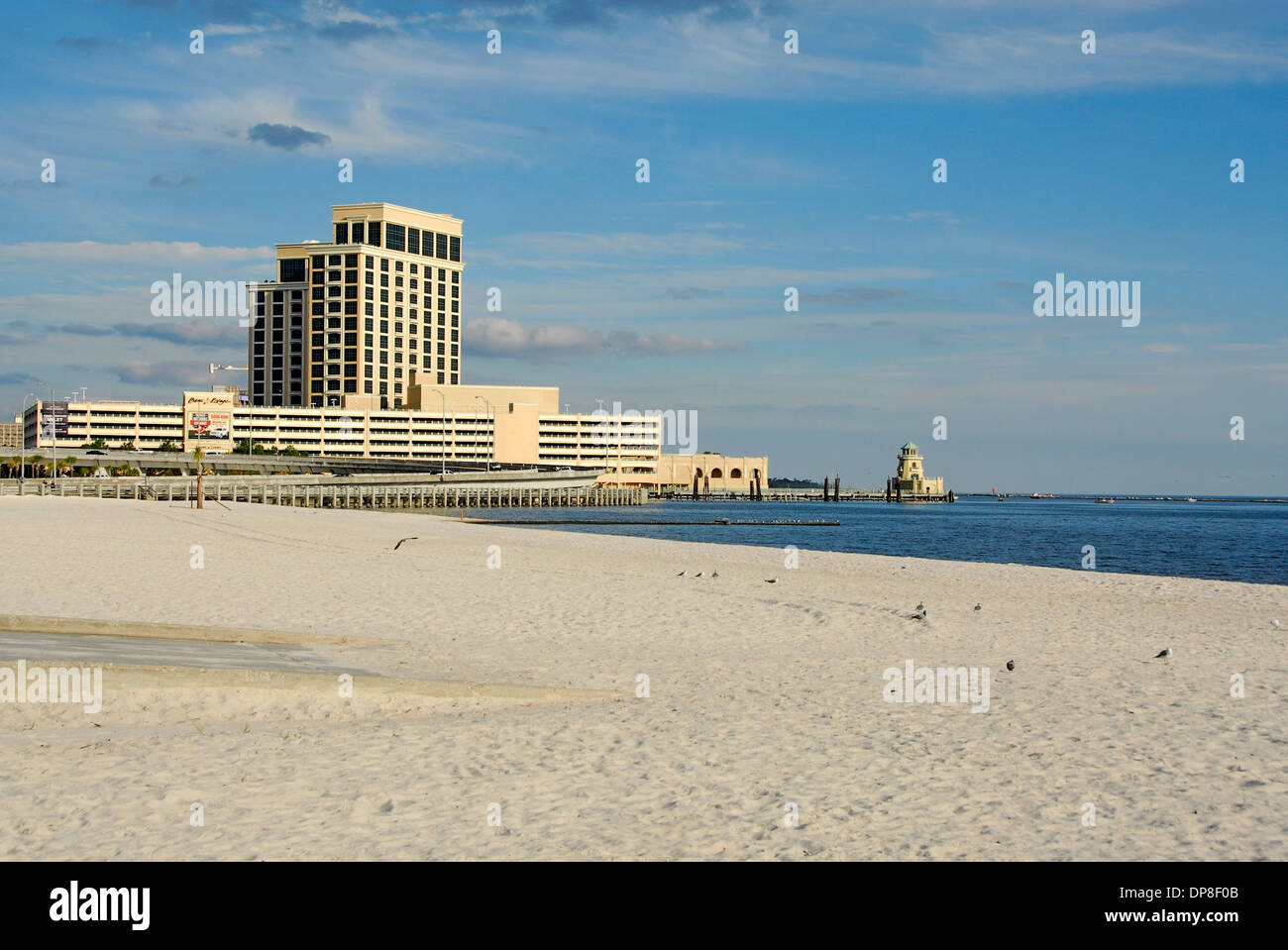 Hotels Along The Beach In Biloxi Ms