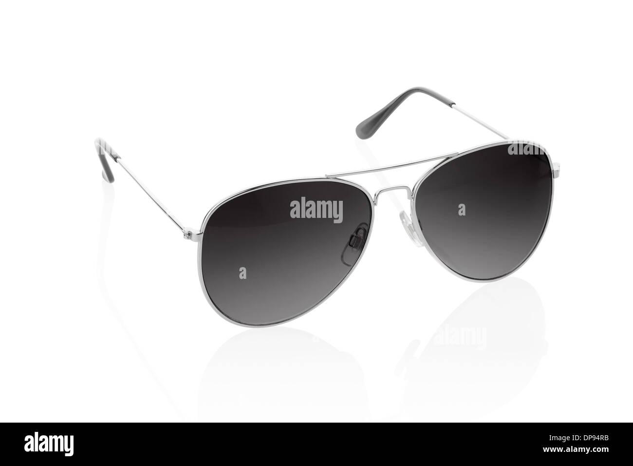 Sunglasses - Stock Image