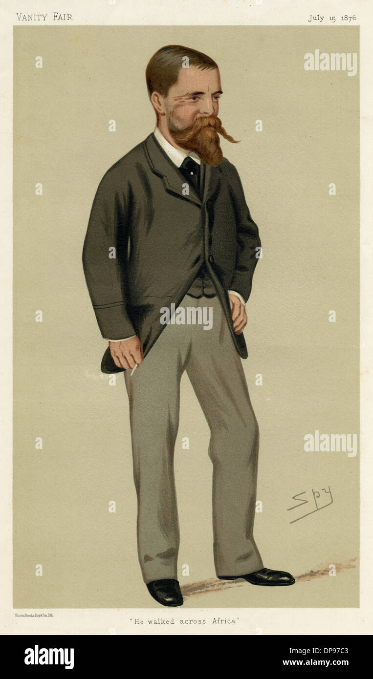 CAMERON (SPY) - Stock Image