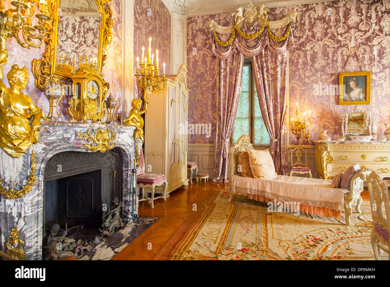 Gilded Age Mansions Stock Photos Amp Gilded Age Mansions