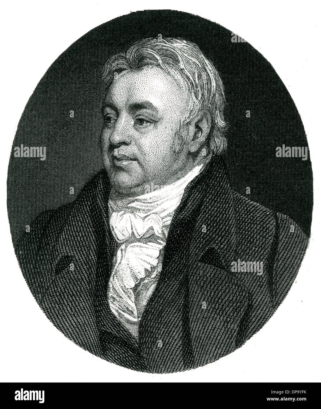 SAMUEL TAYLOR COLERIDGE - Stock Image