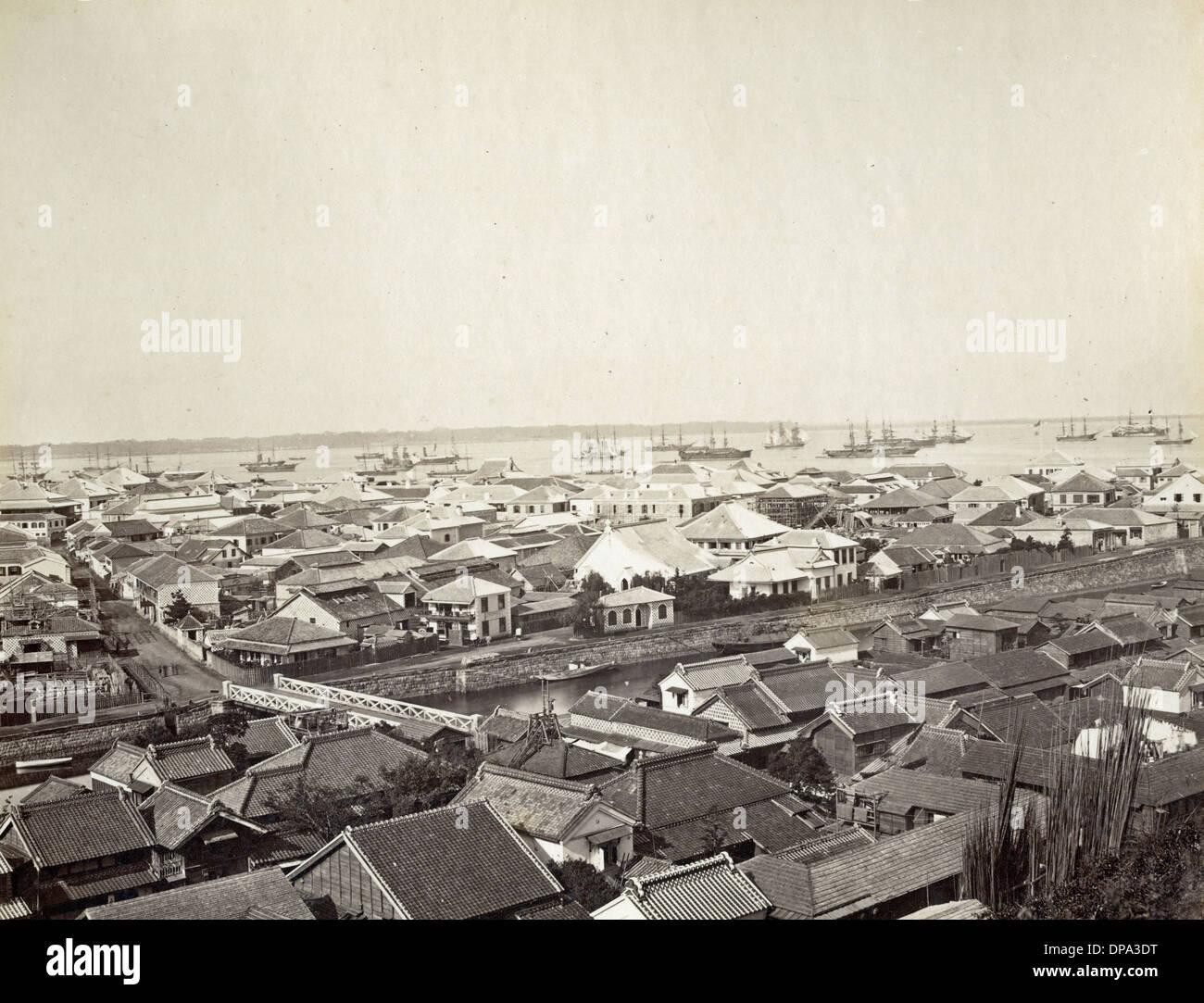Japan - Floyd Photograph - Stock Image