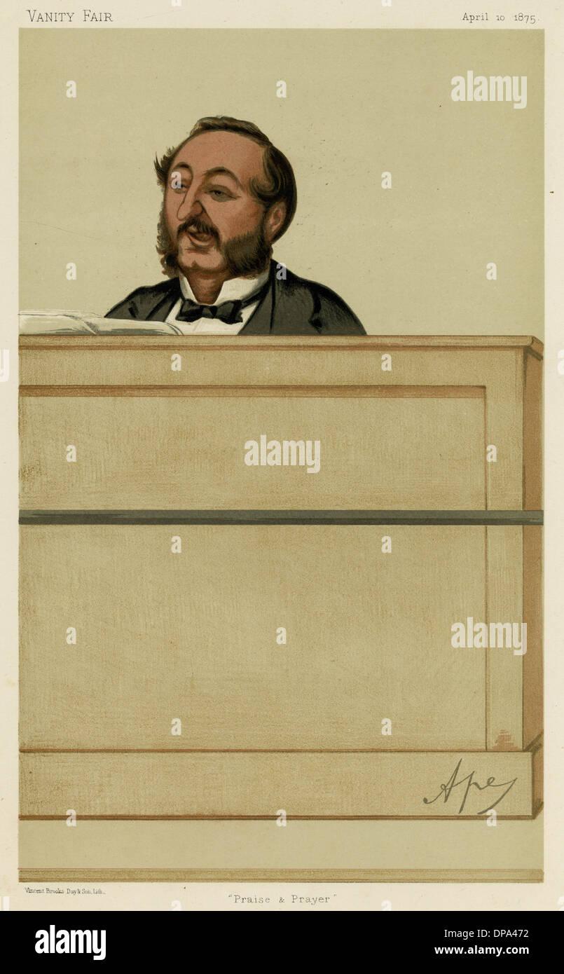 IRA DAVID SANKEY/VANITY - Stock Image
