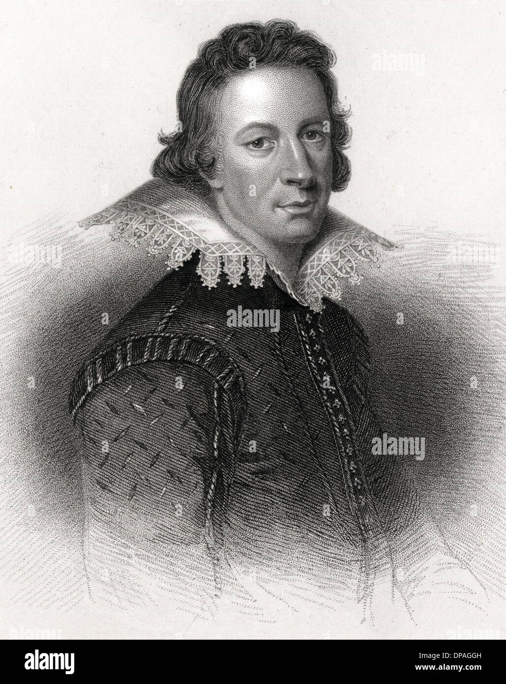 William Drummond npg