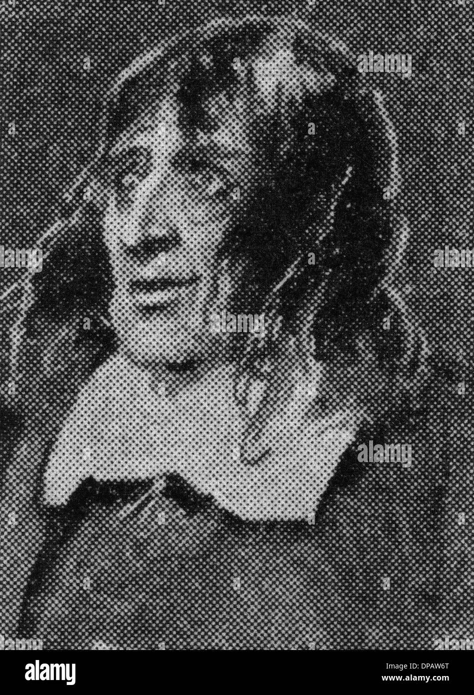 ROBERT HOOKE (1635-1703) - Stock Image