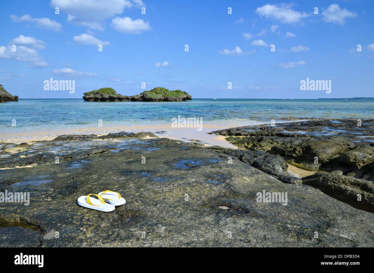 Beach Bath Japan Stock Photos & Beach Bath Japan Stock Images - Alamy