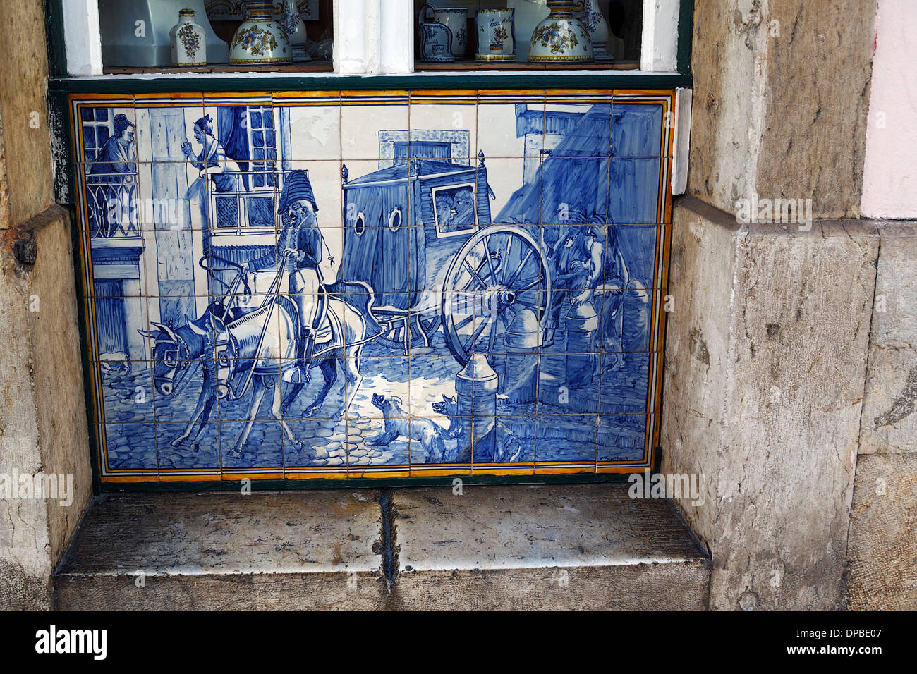 Tile Tableau Stock Photos & Tile Tableau Stock Images - Alamy