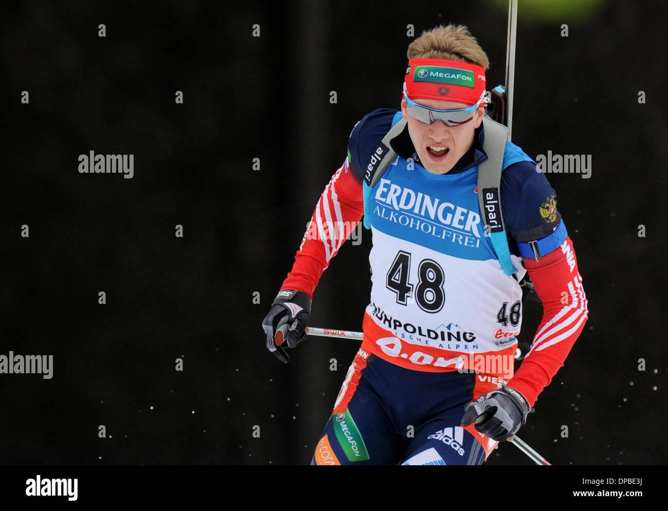 Alexey Volkov - Russian biathlete 18