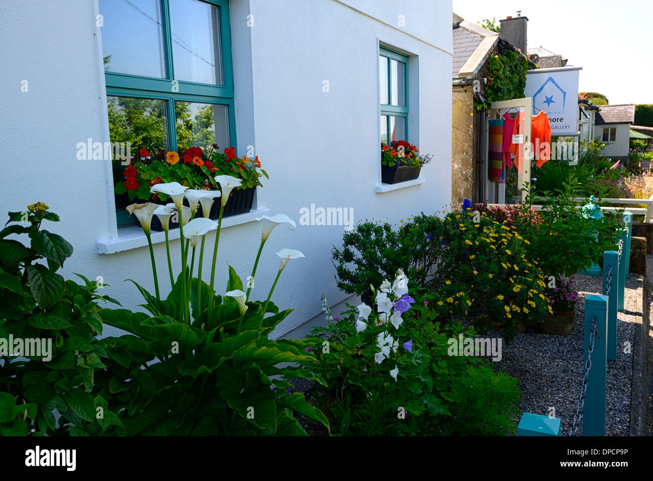 Neat Village Stock Photos & Neat Village Stock Images - Alamy