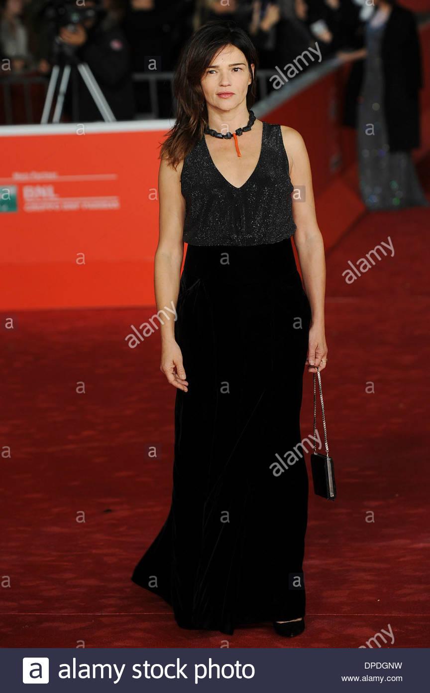 Talita furstenberg at met gala in new york picture