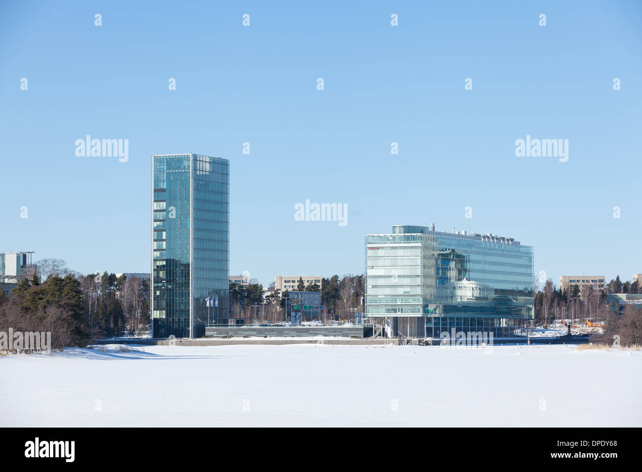 Espoo City And Finland Stock Photos & Espoo City And Finland Stock Images - Alamy