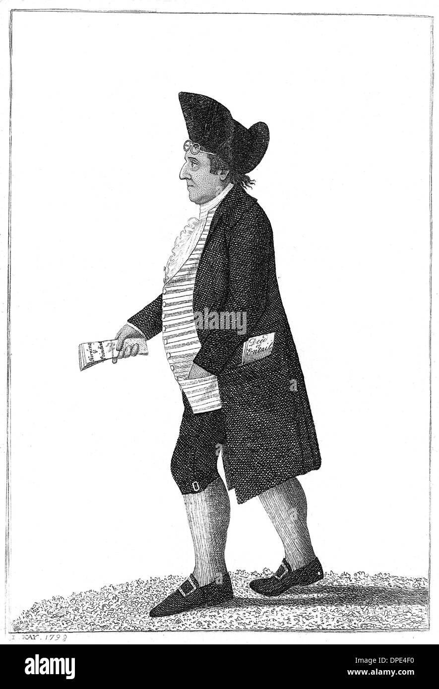 JAMES MARSHALL - Stock Image