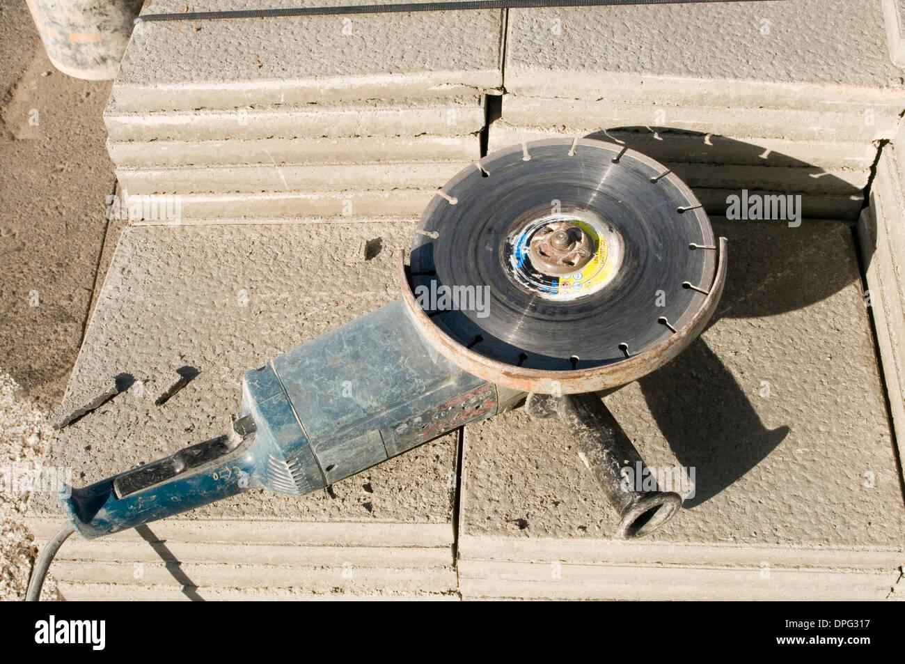 Cutting Disc Stock Photos Amp Cutting Disc Stock Images Alamy