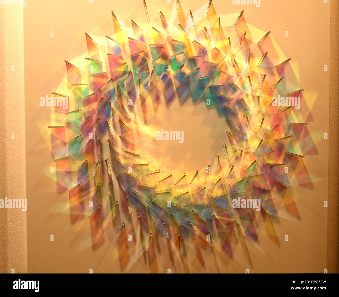 Dichroic Glass Stock Photos & Dichroic Glass Stock Images - Alamy