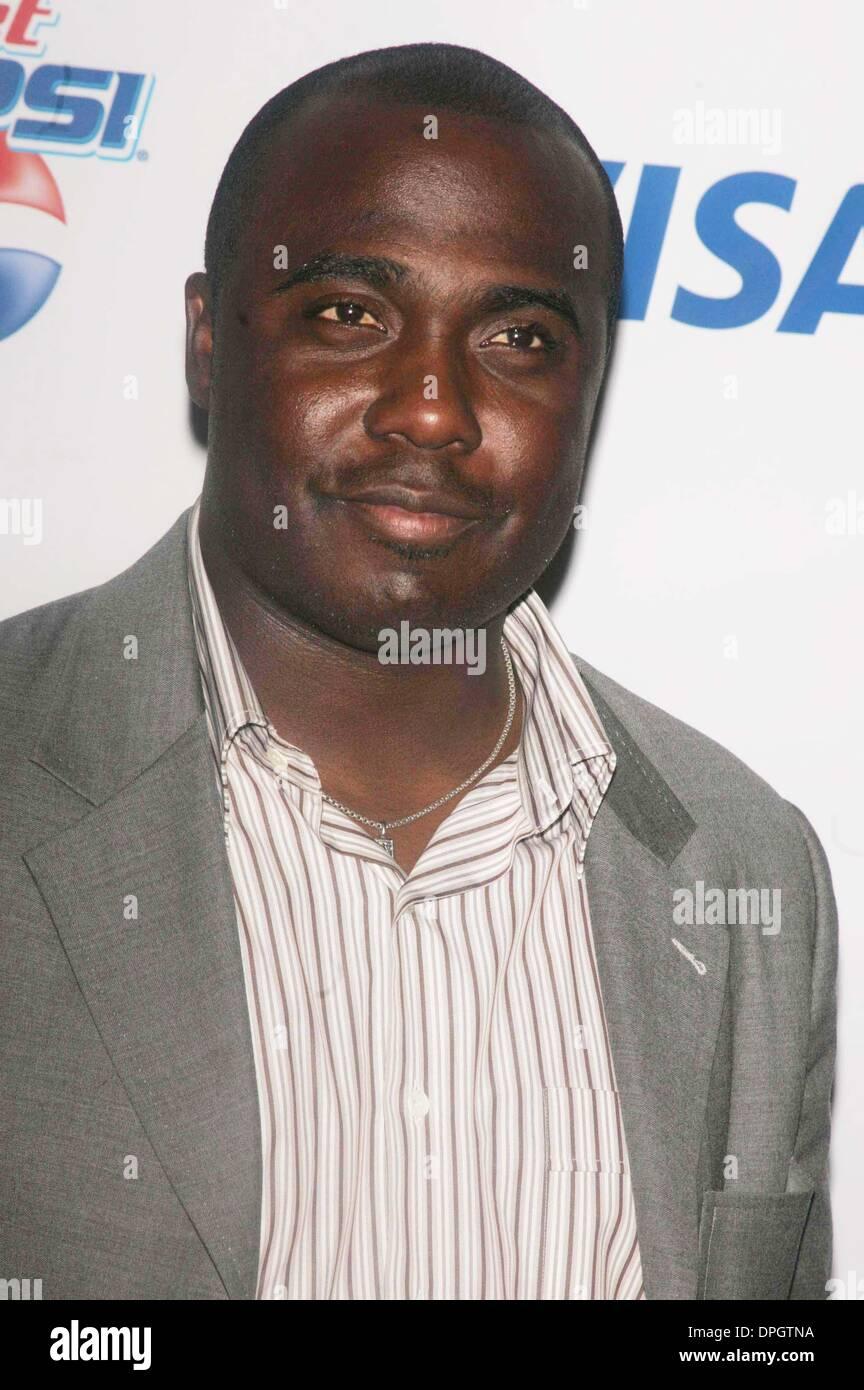 Aug  13, 2006 - New York, New York, U S  - ESPN AND E A SPORTS HOSTS