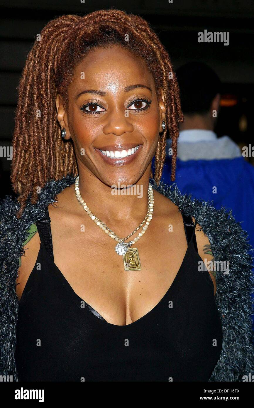 Debra Wilson nude photos 2019