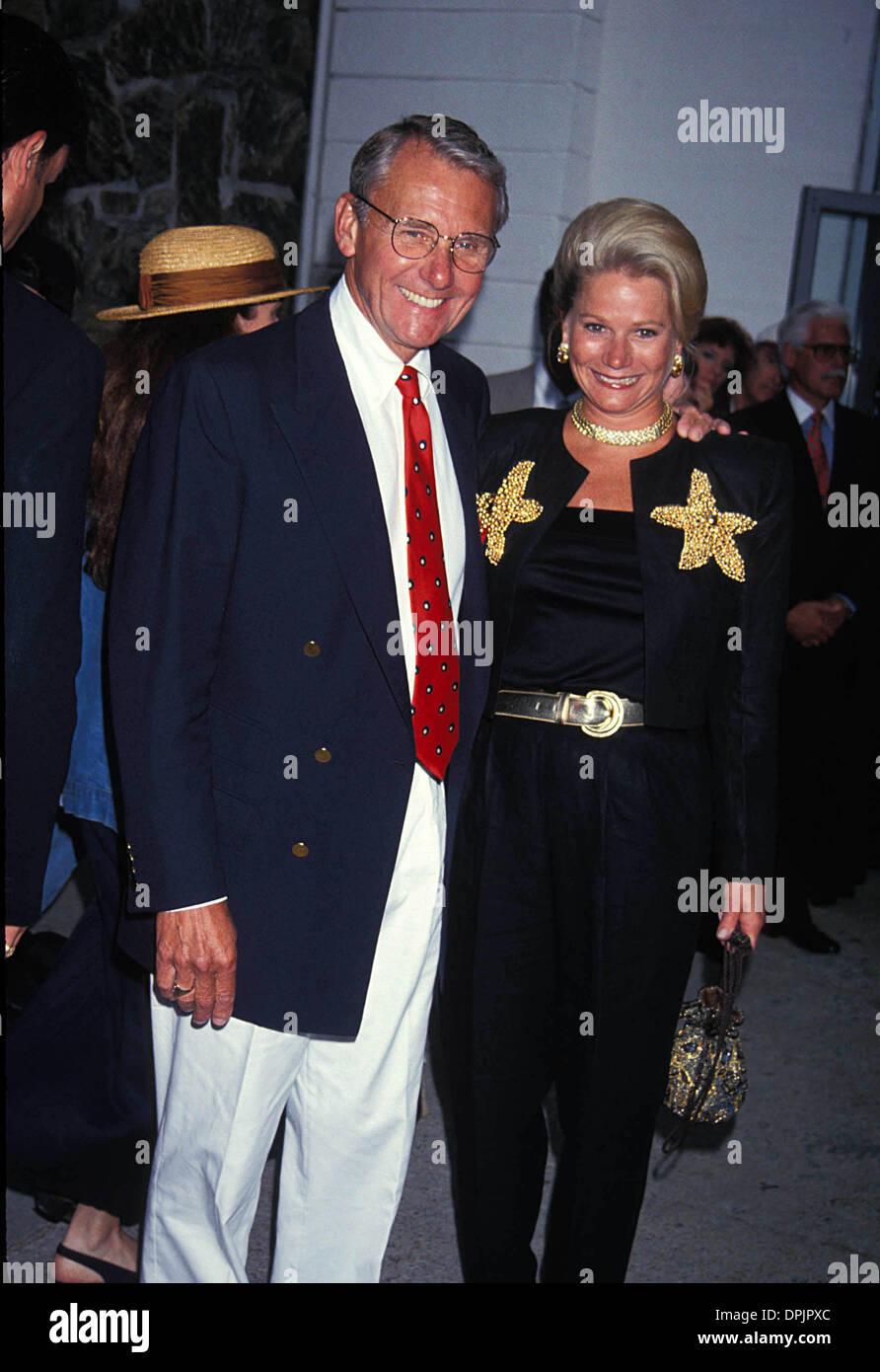 Mar. 20, 2006 - BILL BUETEL 08-14-1993.L6222ST. STEPHEN TRUPP-(Credit Image: © Globe Photos/ZUMAPRESS.com) - Stock Image