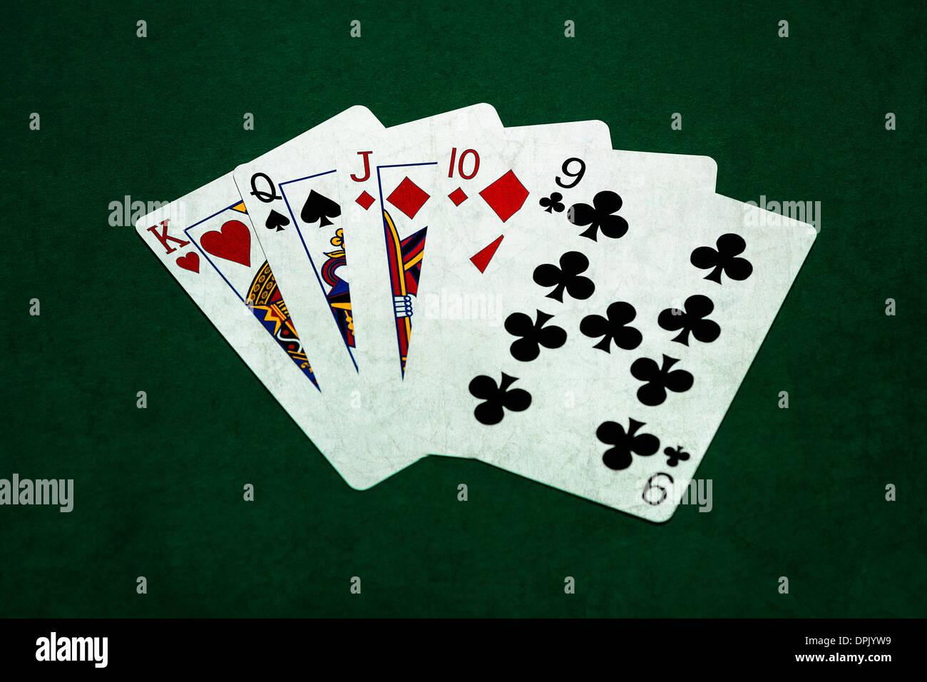 12345 straight poker sunday poker tournaments