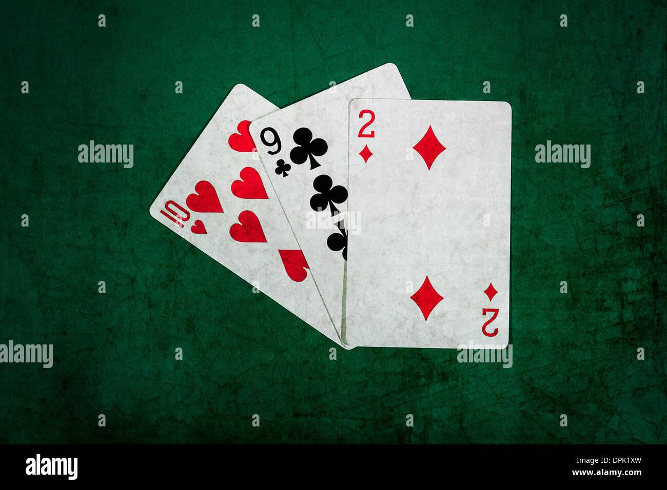 Blackjack Twenty One