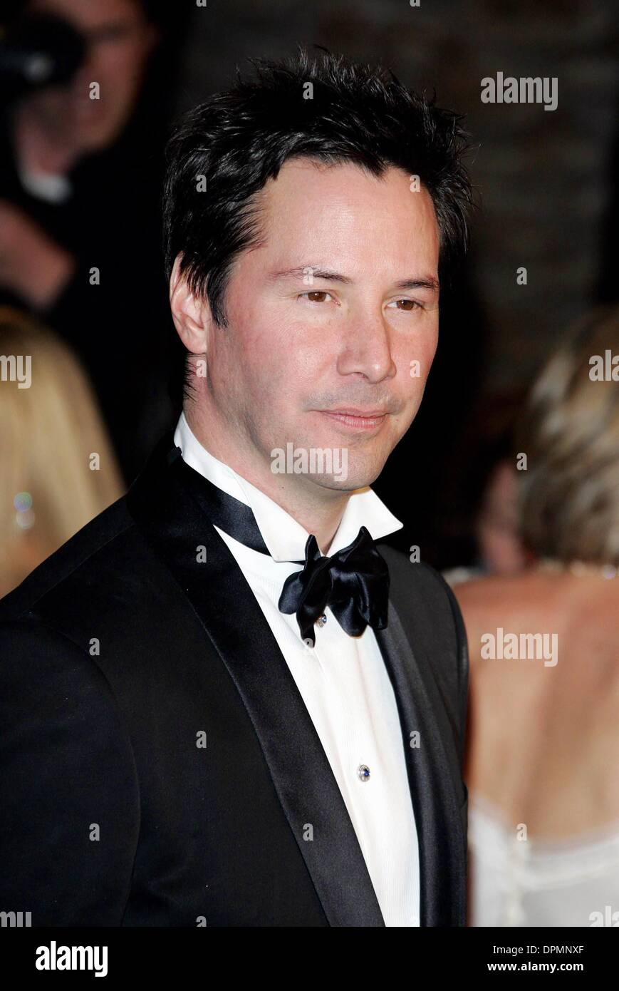Keanu Reeves Actor High Resolution Stock Photography And Images Alamy