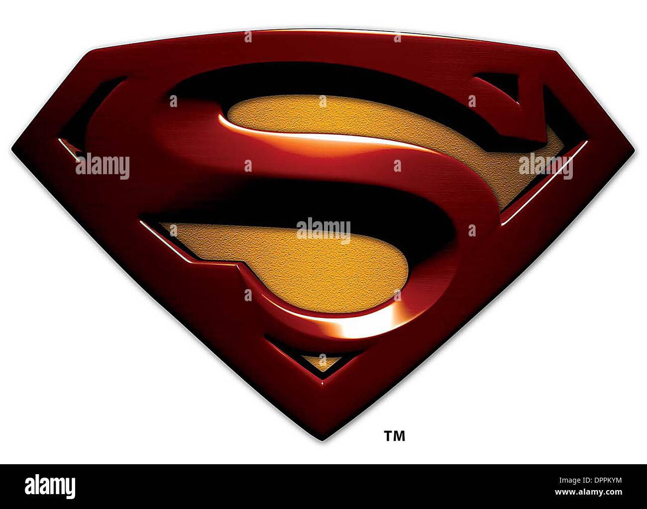 May 31, 2006 - K49129ES.SUPERMAN RETURNS.TV-FILM STILL.SUPPLIED BY    POSTER(Credit Image: © Globe Photos/ZUMAPRESS.com) - Stock Image