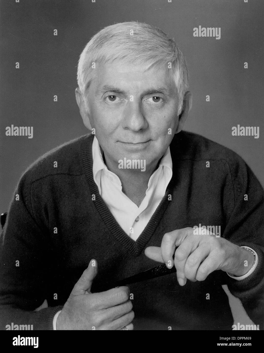 June 26, 2006 - AARON SPELLING.SUPPLIED BY    TV-FILM-STILL(Credit Image: © Globe Photos/ZUMAPRESS.com) - Stock Image