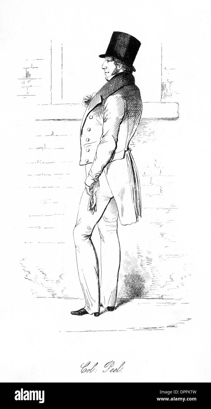 JONATHAN PEEL - Stock Image