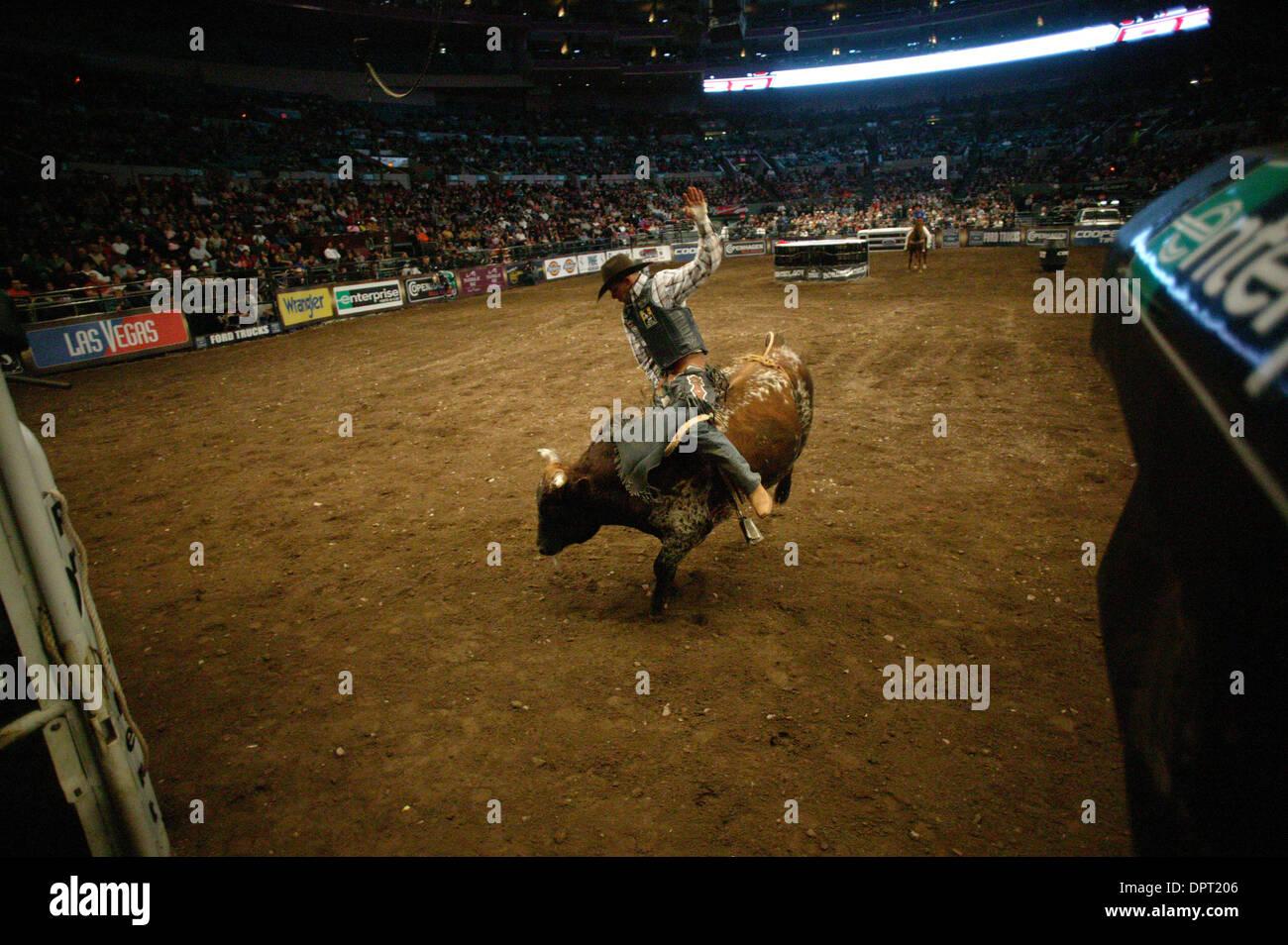 Professional bull riders stock photos professional bull - Bull riding madison square garden ...