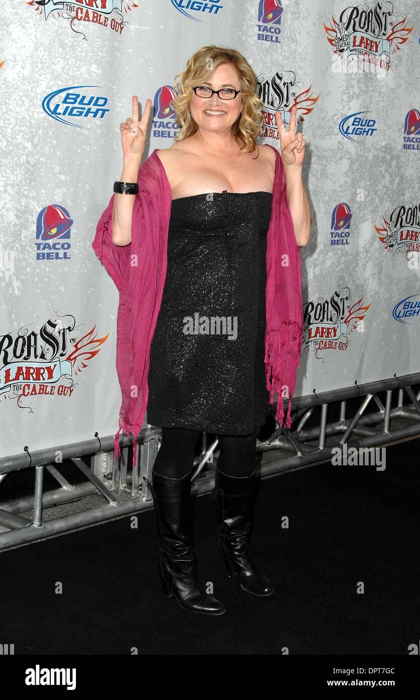 Actress Maureen McCormick attends Comedy Centrals Roast