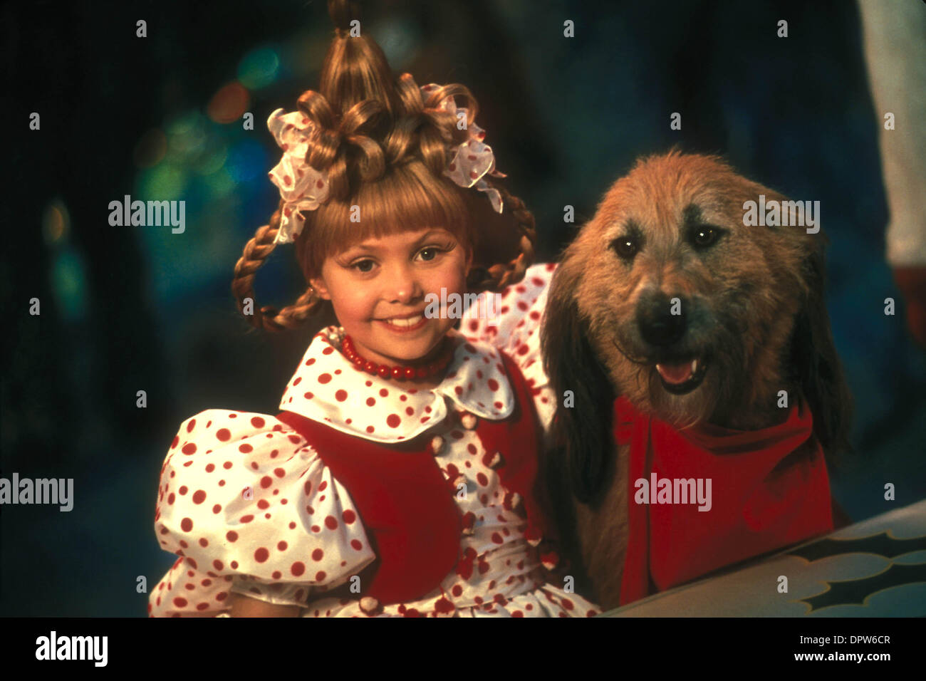 Grinch Stole Christmas Dog.Taylor Momsen With Dog Kelley Dr Seuss How The Grinch