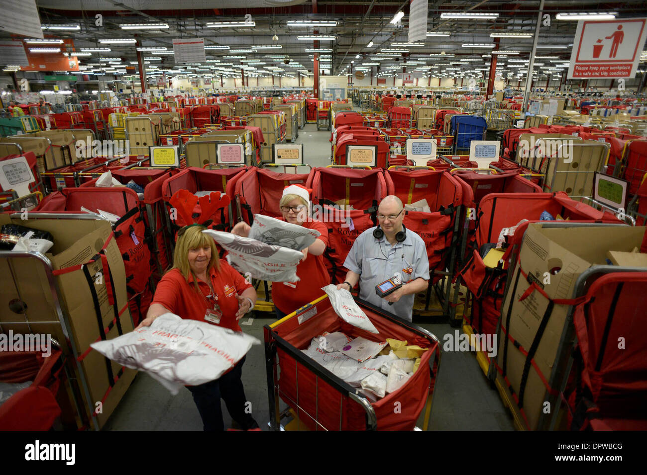 Mail Centre Stock Photos Amp Mail Centre Stock Images Alamy