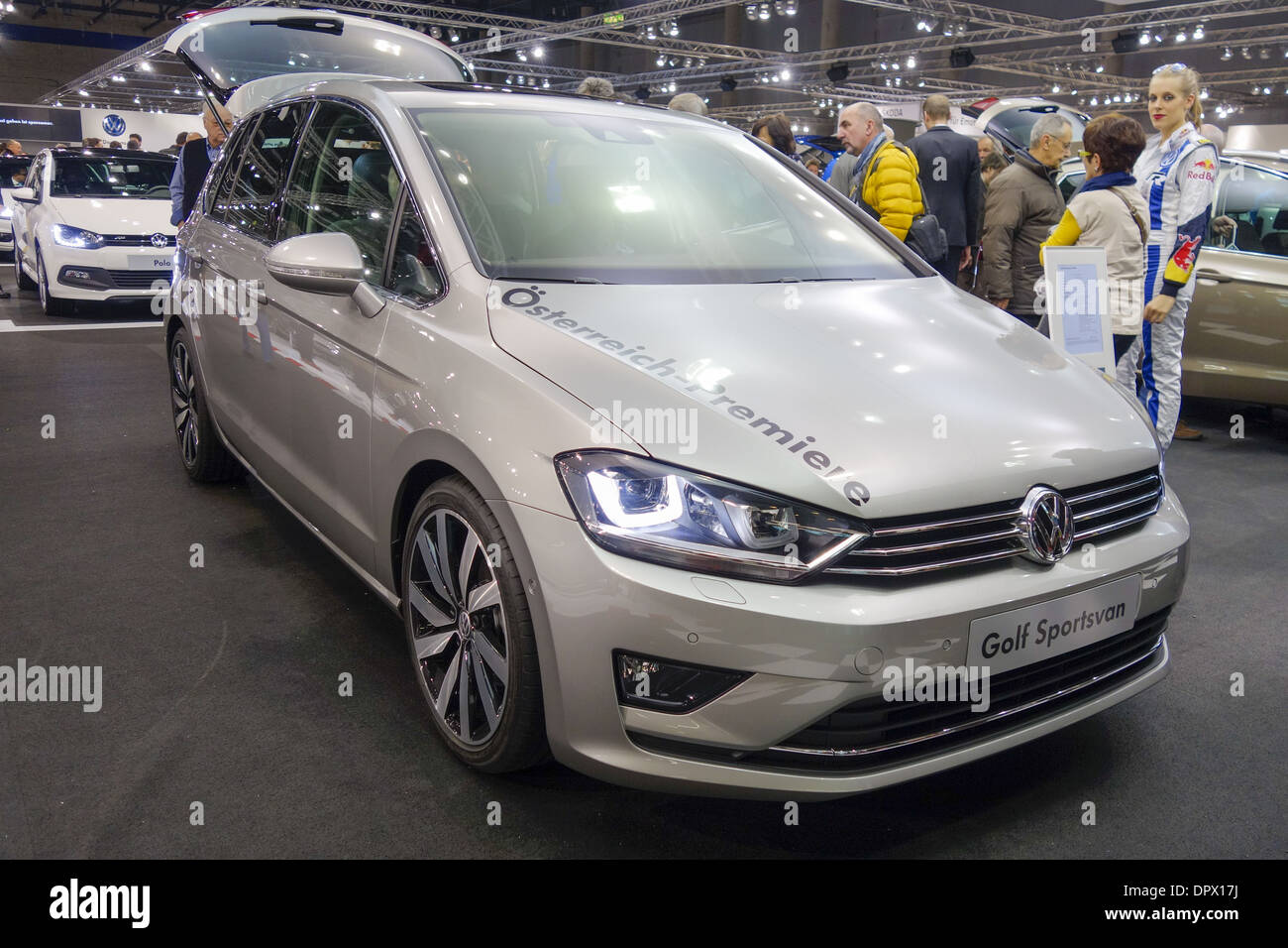 Car Craft Vw >> Industry Car Craft Crowd Editorial Only Event Exposition