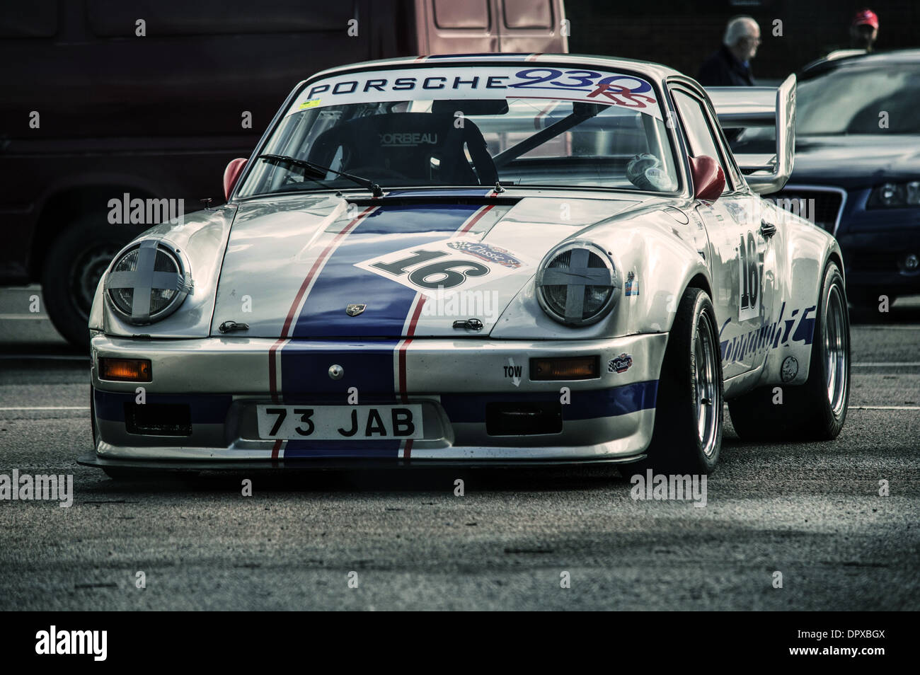 Porsche 930 High Resolution Stock Photography And Images Alamy