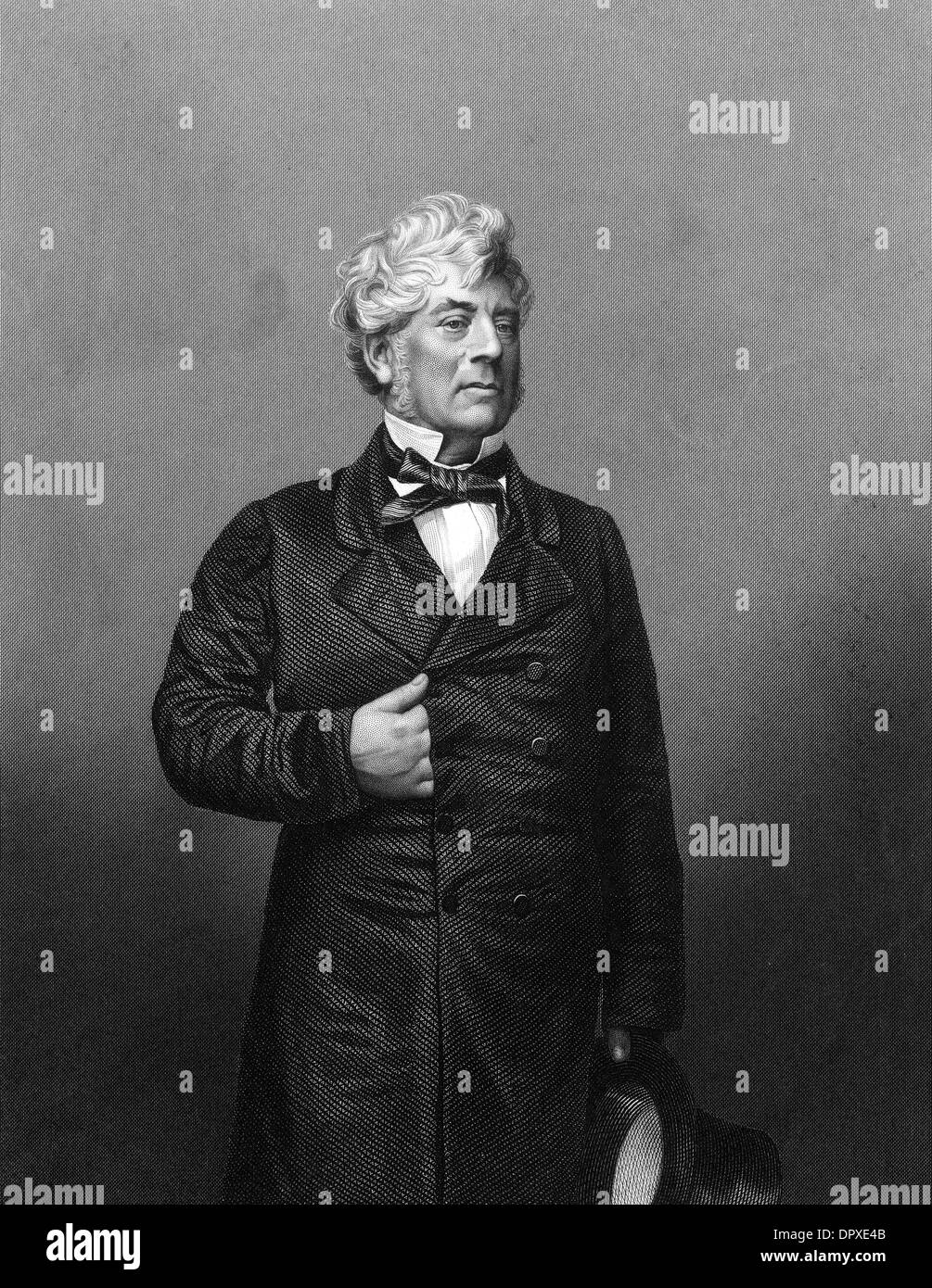 SIR WILLIAM SHEE - Stock Image