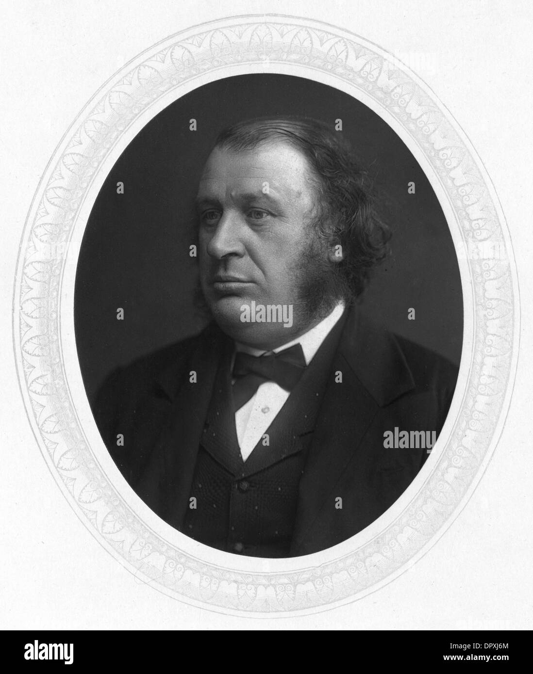 JAMES FITZJAMES STEPHEN - Stock Image