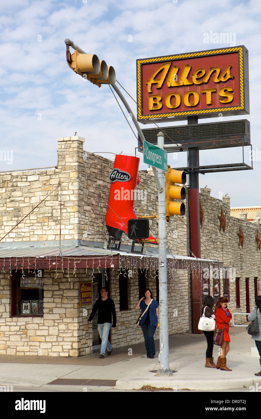 5109c66a3cf Allens Boots Stock Photos   Allens Boots Stock Images - Alamy
