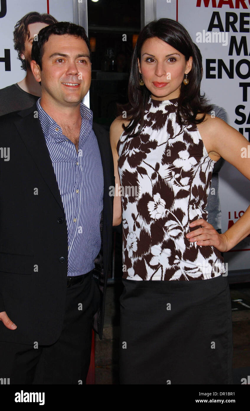 Joe Lo Truglio Wife The Premiere High Resolution Stock Photography And Images Alamy