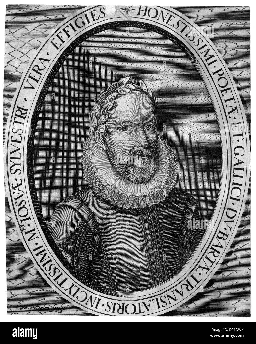 Joshua Sylvester merchant adventurers