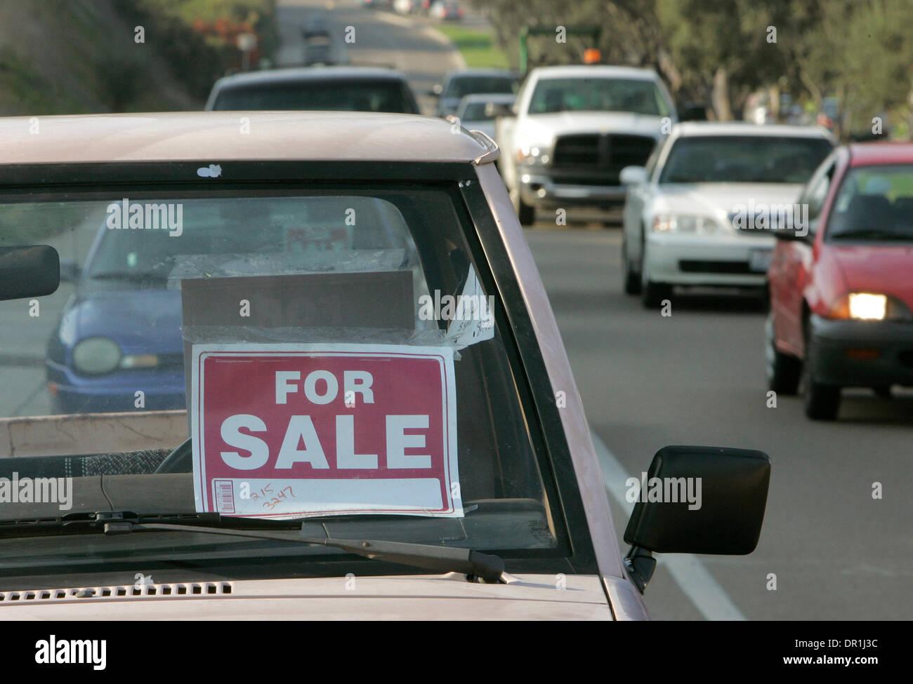 Cars For Sale San Diego >> December 2 2008 San Diego Rancho Bernardo Area California Usa