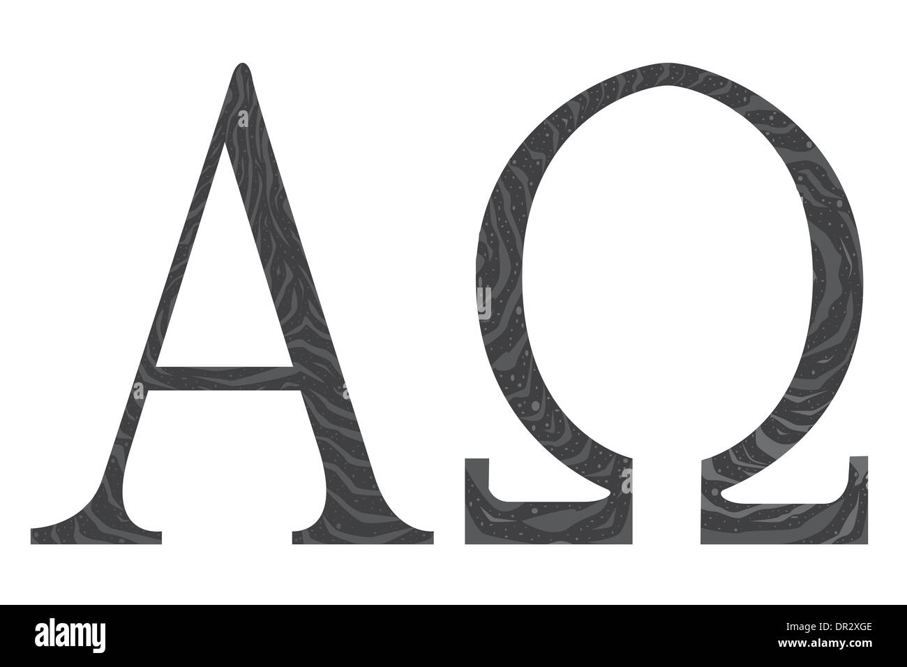 Alpha Omega Symbol Stock Photos Alpha Omega Symbol Stock Images